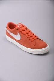 Chaussures de skate Nike sb-Zim Blazer Low-SPRING18