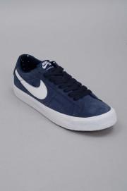 Chaussures de skate Nike sb-Zoom Blazer Low-SPRING17