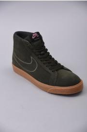 Chaussures de skate Nike sb-Zoom Blazer Mid-SPRING18