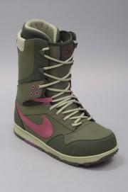 Boots de snowboard homme Nike sb-Zoom Dk-FW14/15