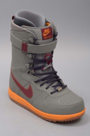 Boots de snowboard homme Nike sb-Zoom Force 1-FW14/15