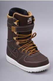 Boots de snowboard homme Nike sb-Zoom Force One-FW13/14