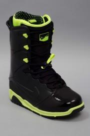 Boots de snowboard homme Nike-Sb Zoom Ites-FW14/15