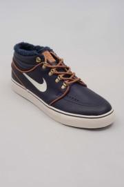 Chaussures de skate Nike sb-Zoom Stefan Janoski Mid Premium-HO16/17