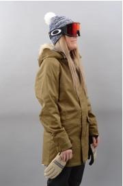 Veste ski / snowboard femme Nikita-Aspen Jk-FW17/18