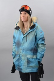 Veste ski / snowboard femme Nikita-Hawthorne Jk-FW17/18
