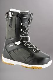 Boots de snowboard homme Nitro-Anthem Tls-FW18/19