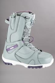 Boots de snowboard femme Nitro-Cuda Tls-2017CSV