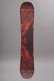 Planche de snowboard homme Nitro-Diablo-2017CSV