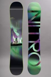 Planche de snowboard homme Nitro-Eero Pro Model-FW16/17