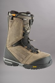 Boots de snowboard homme Nitro-El Mejor Tls-FW18/19