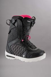 Boots de snowboard femme Nitro-Flora Tls-FW16/17