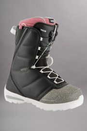 Boots de snowboard femme Nitro-Flora Tls-FW18/19