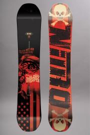 Planche de snowboard homme Nitro-Glory Stomper-FW15/16