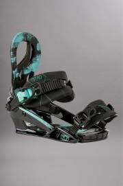 Fixation de snowboard femme Nitro-Lynx-FW15/16