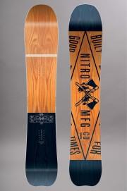 Planche de snowboard homme Nitro-Mountain-FW16/17