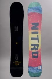 Planche de snowboard homme Nitro-Mtn 160-FW15/16
