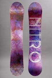 Planche de snowboard femme Nitro-Mystique-FW16/17