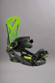 Fixation de snowboard homme Nitro-Phantom-FW16/17