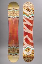 Planche de snowboard femme Nitro-Spell-FW16/17