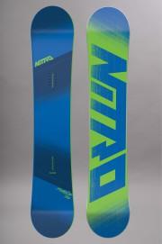 Planche de snowboard homme Nitro-Stance-FW15/16