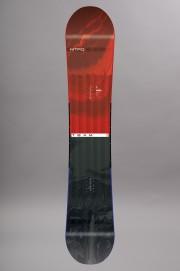 Planche de snowboard homme Nitro-Team-FW18/19