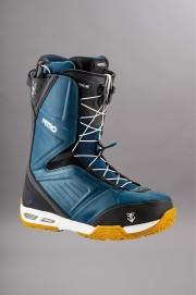 Boots de snowboard homme Nitro-Team Tls Eero Ettala-FW16/17