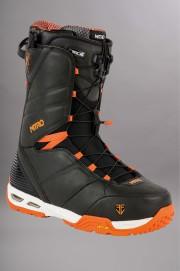 Boots de snowboard homme Nitro-Team Tls-FW15/16