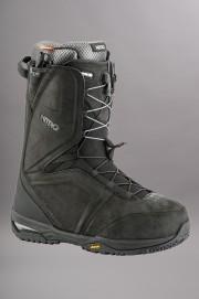 Boots de snowboard homme Nitro-Team Tls-FW18/19