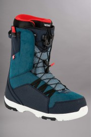 Boots de snowboard homme Nitro-Thunder Tls-FW15/16