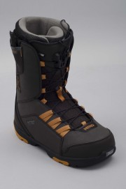 Boots de snowboard homme Nitro-Thunder Tls-FW16/17
