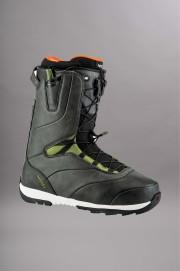 Boots de snowboard homme Nitro-Venture Tls-FW17/18