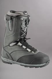 Boots de snowboard homme Nitro-Venture Tls-FW18/19