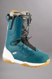 Boots de snowboard homme Nitro-Venture Tls Pro-FW18/19