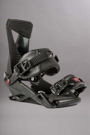 Fixation de snowboard homme Nitro-Zero-FW15/16