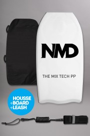 Nmd-The Mix Tech Pp