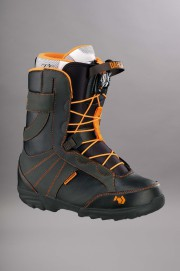 Boots de snowboard femme Northwave-Dalhia Sl-FW14/15