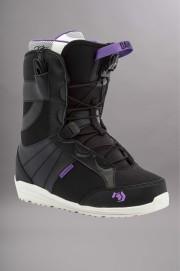 Boots de snowboard femme Northwave-Dalhia Sl-FW15/16