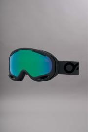 Masque hiver homme Oakley-A Frame 2.0 Factory Pilot Blackout-FW16/17