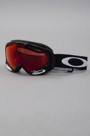 Masque hiver homme Oakley-A Frame 2.0 Jet Black-FW17/18