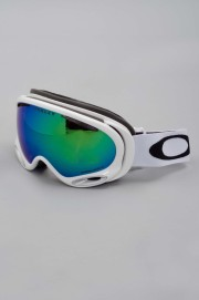 Masque hiver homme Oakley-A Frame 2.0 Polished White-FW16/17
