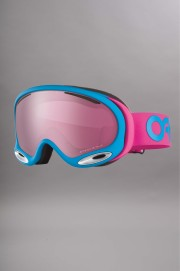 Masque hiver homme Oakley-Aframe 2.0 Factory Pilot Pink-FW15/16
