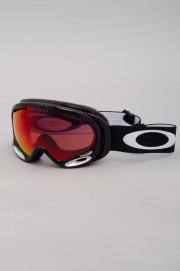 Masque hiver homme Oakley-Aframe 2.0 Jet Black-FW15/16