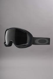 Masque hiver homme Oakley-Aframe 2.0 Matte Carbon-FW15/16