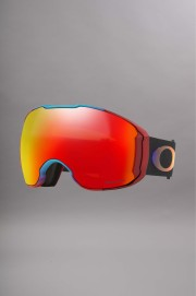 Masque hiver homme Oakley-Airbrake Xl Prizm Halo 2018-FW17/18