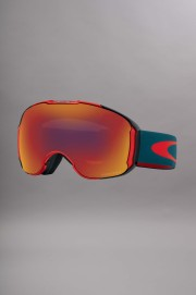 Masque hiver homme Oakley-Airbrake Xl Red Legion Blue-FW16/17