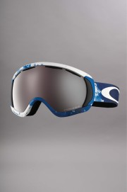 Masque hiver homme Oakley-Canopy Jp Auclair Whiteout-FW15/16