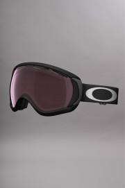 Masque hiver homme Oakley-Canopy Matte Black-FW15/16