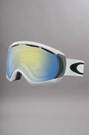 Masque hiver homme Oakley-Canopy Matte White-FW15/16