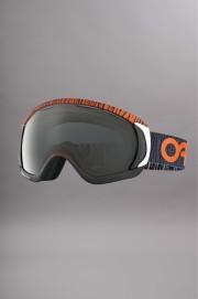 Masque hiver homme Oakley-Canopy Pilot Bengal Orange-FW15/16